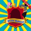 Wills School Lite For iPad