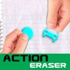 Action Eraser - The Best Fighter