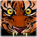 Wild Tiger Slot Machine icon