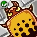 Bug crasher icon