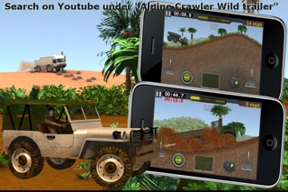 Alpine Crawler Wild screenshot1