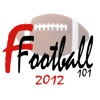 FFootball101 Fantasy Football Draft Advisor 2012
