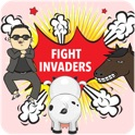 Invaders - for Gangnam icon