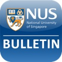 NUS Bulletin icon