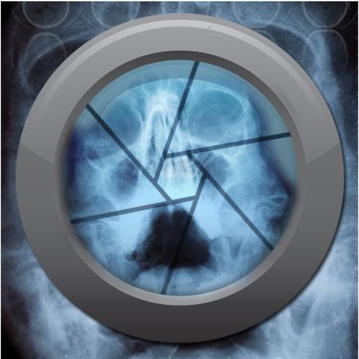 Ghost Capture iOS App