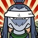 Samurai Poodle icon