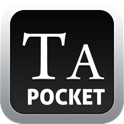Teacher's Pocket Attaché icon