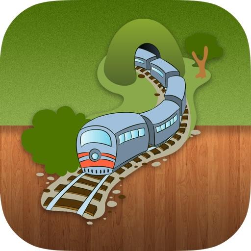 World of Trains iOS App