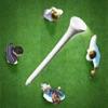 Golf Tee-Toss