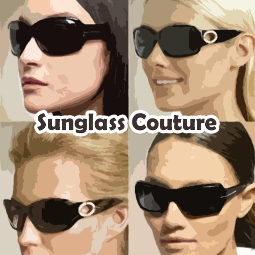 Sunglass Couture App Ranking & Review