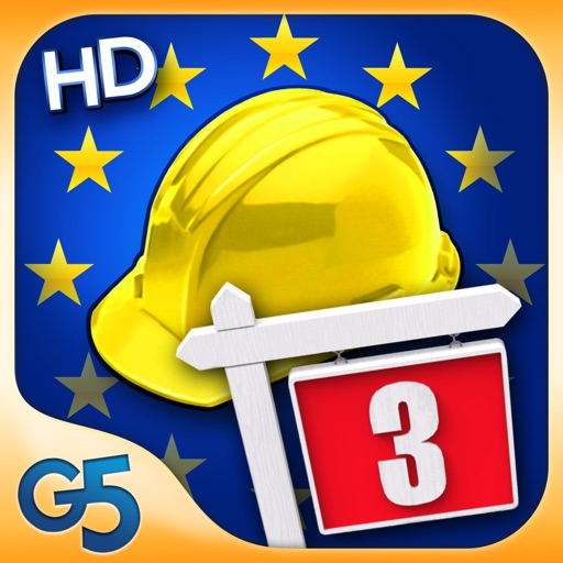 地产大亨3欧洲护照HD:Build-a-lot 3 HD (Full)