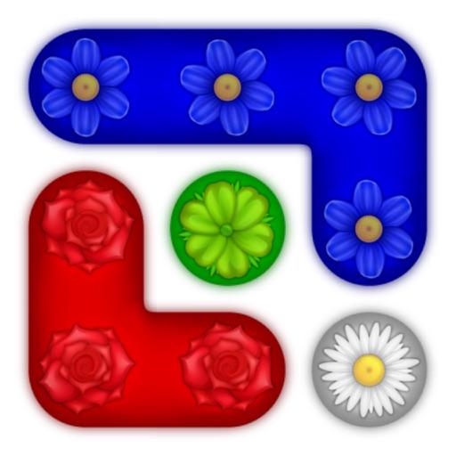 Flower Cells iOS App
