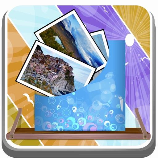 阿酷壁纸 iOS App