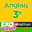 ExoNathan Brevet Anglais 3e : des exercices de révision et d'entraînement pour les élèves du collège icon