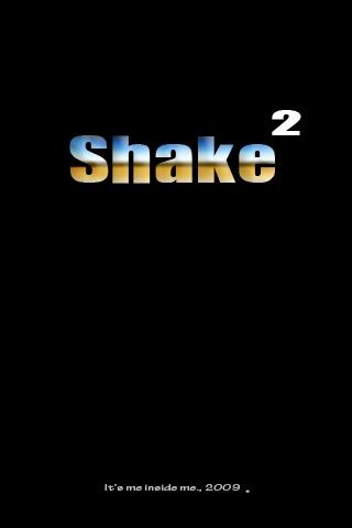 ShakeShake screenshot 1