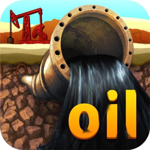 管线迷宫石油版:PipeRoll Oil