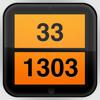 UN Number HD