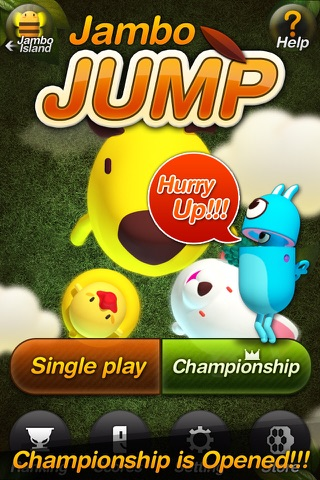 Jambo Jump screenshot 2