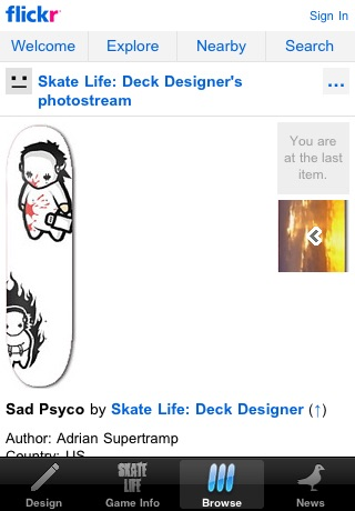 Skate Life: Deck Designer screenshot 3