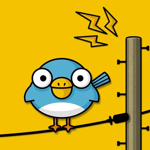 Survi Birds iOS App