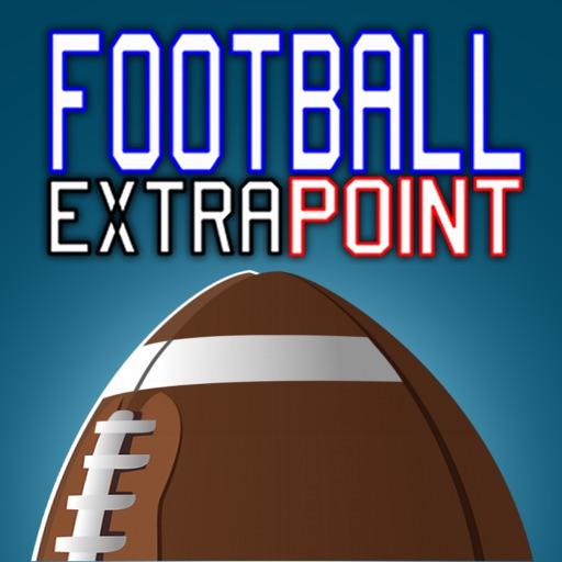 Football Extra Point iOS App
