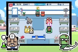 Screenshot von Pixel Hospital3