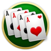 Solitaire+ - Brainium Studios LLC Cover Art