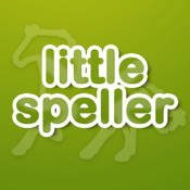 Zoo & Farm Animals by Little Speller icon
