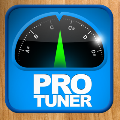 ProTuner Lite - Chormatic Tuner app review: tune all manner of musical instruments
