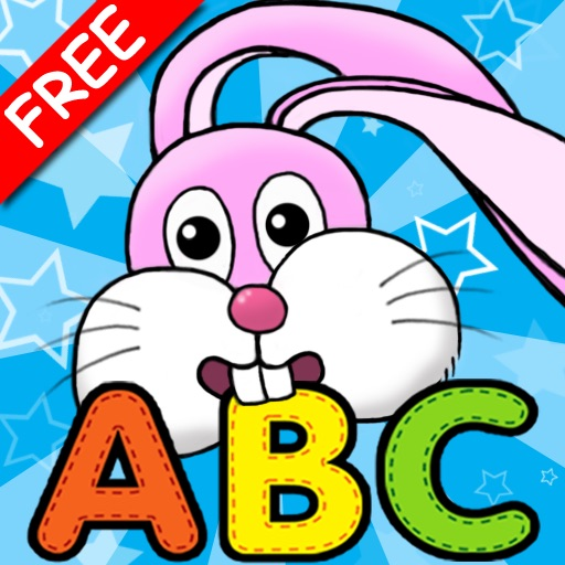 ABC Alphabet FlashCards Free!