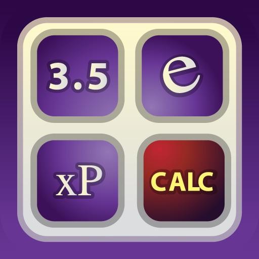 3.5e Fantasy RPG Experience Calculator