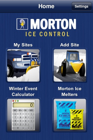 Morton Salt Pro screenshot 2
