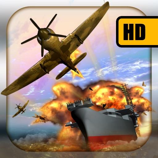 Warship Flight Deck Jam – HD【清除射击】
