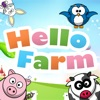 Hello Farm for Kids