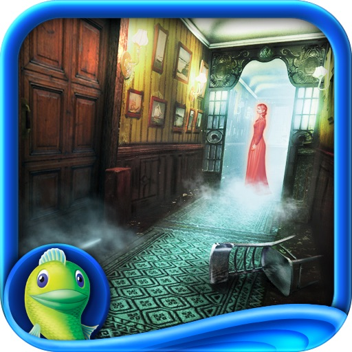 Shiver: Poltergeist Collector's Edition HD (Full) iOS App