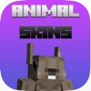 Animal Skins Pro For Minecraft: Change Your Skin Textures Instantly