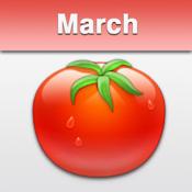Vegetable Planting Calendar icon