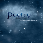 Poetry Everywhere icon