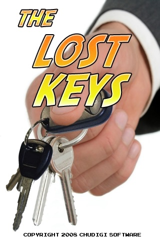 Lost Keys screenshot 2