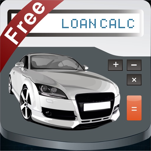 car loan budget calculator free on the app store. Black Bedroom Furniture Sets. Home Design Ideas