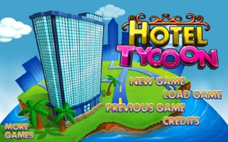 Screenshot #1 for Hotel Tycoon