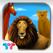 מילים ראשונות - לומדים את שמות בעלי החיים - Children's Interactive Books in Hebrew