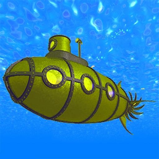 Submarine Adventures iOS App