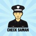 Check Saman App