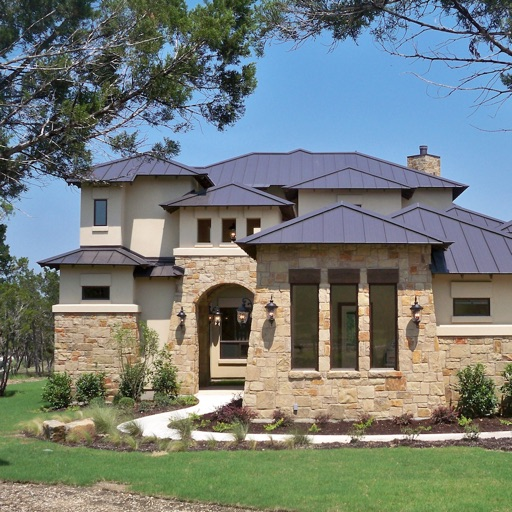 House designer hill country style by dean johnes for Housedesigner com