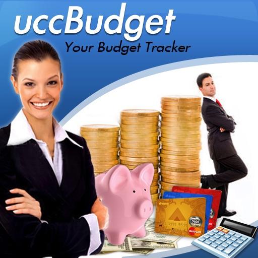 uccBudget - Your Budget Tracker iOS App