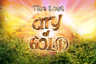 Lost City of Gold Slot Machine Screenshot