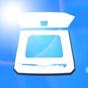Scan Smart - fast hand held document scanning app icon