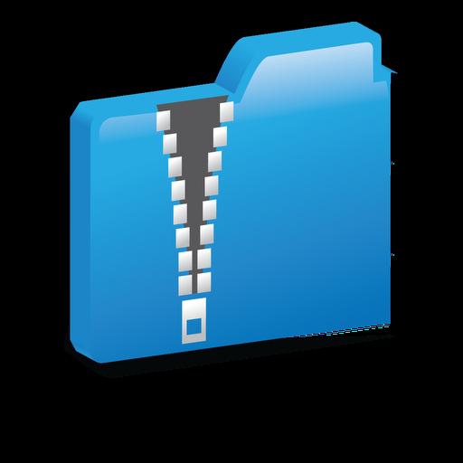 iZip Archiver