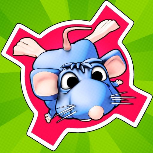 超能鼠:X-Rat HD